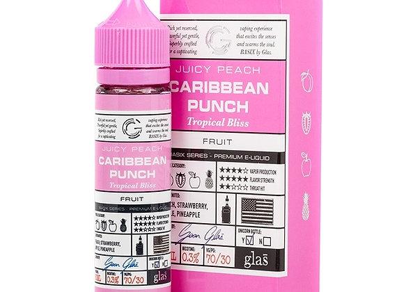 Basix Series - Caribbean Punch - Glas E-Liquids
