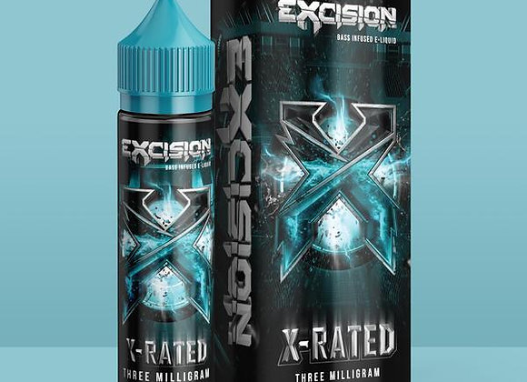 X-Rated - Excision