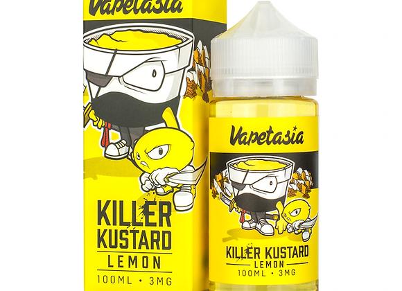 Killer Kustard Lemon
