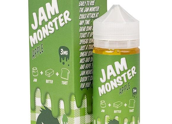 Apple Jam Monster - Jam Monster eLiquids