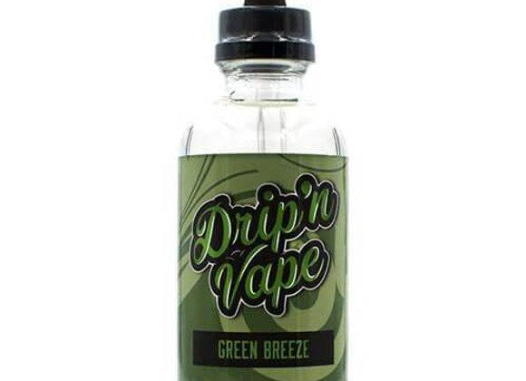 Green Apple Razz - Drip 'n Vape