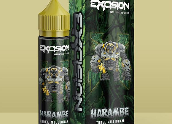 Harambe - Excision