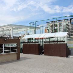 Tiendita roof garden