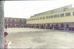 La Florida patio principal 2 1976