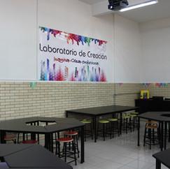 Laboratorio de Creación Maker