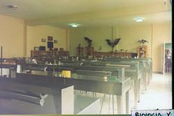 La Florida lab biologia 1969