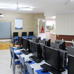 Laboratorio de Cómputo Preescolar