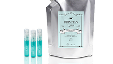 PRINCESS Luna 暗所イオン触媒 300㎖ 除菌・消臭スプレー