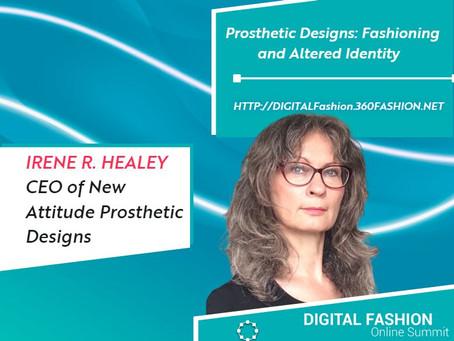 Digital Fashion Online Summit 2021 March 28th and 29th 2021