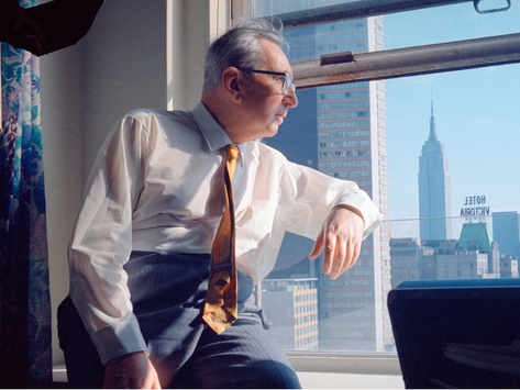 What Viktor Frankl's Work Can Show Us In Difficult Times