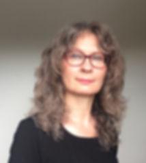 New Attitude Founder Irene Healey