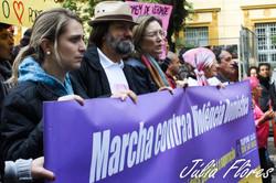 Marcha - Força Babá