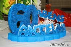 Aniversário - Antelina Ott
