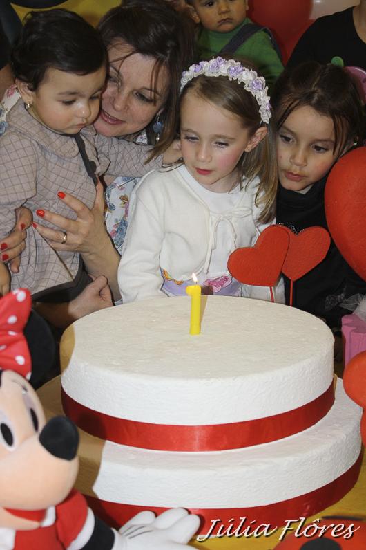 Aniversário - Mariana Antimov