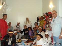 Espaço Inter-religioso do HCR/GHC