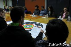 Manifesto Pela Garantia de Direitos