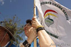 Piquete Chama Nativa GHC 2009