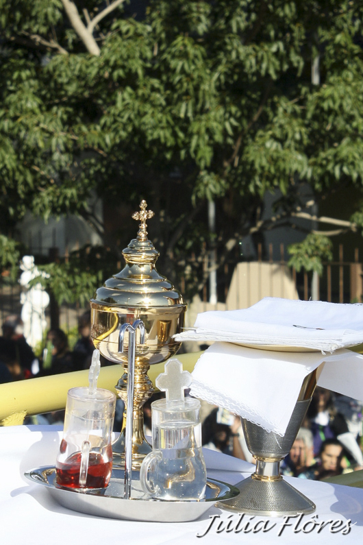 61ª edição da Festa de São Jorge