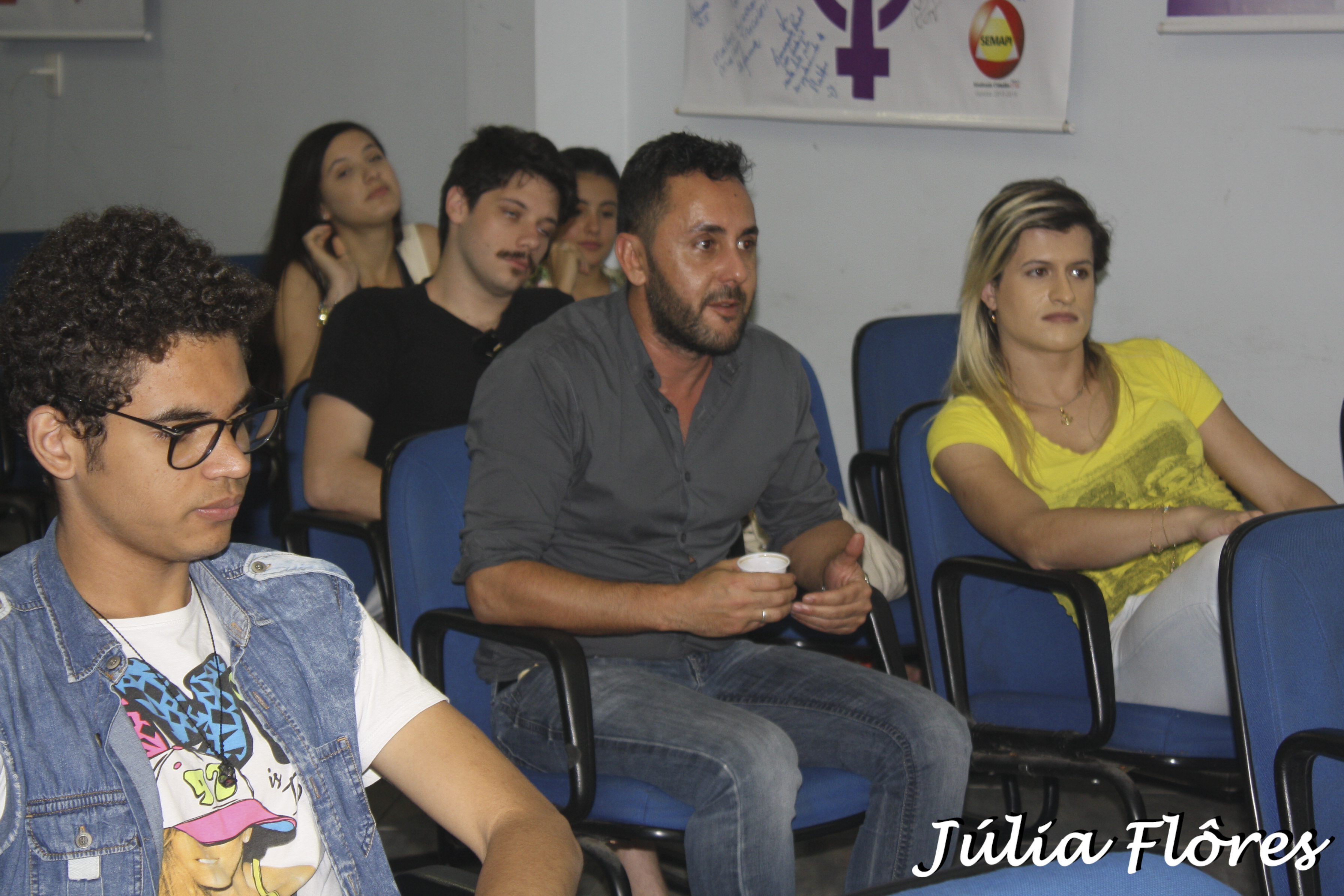 I Conferência Livre Juventude LGBTT
