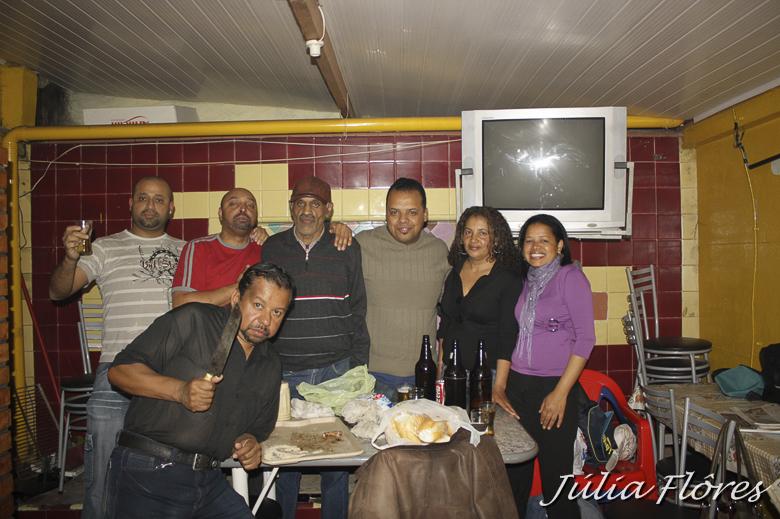 Aniversário - Elpídio de Souza