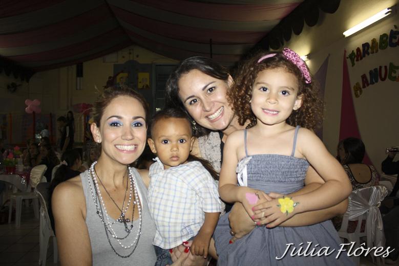 Aniversário - Manuela Santos