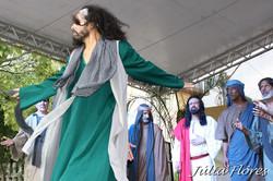 Via Sacra do Morro da Cruz 2014