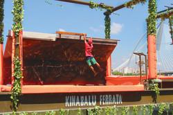 Kinabalu Ferrata