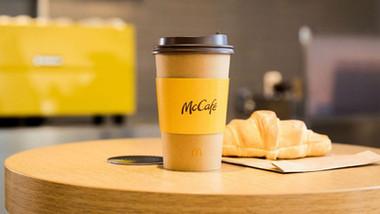 McCafé - Кампания
