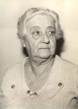 Yvonne Pereira