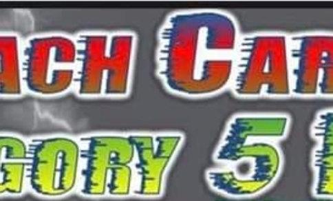 Category 5 - GIRLS GEAR PACKAGE