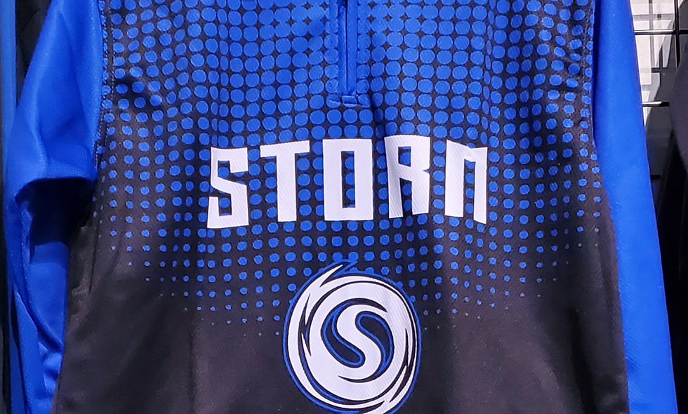 Storm 3/4 Zip Jacket