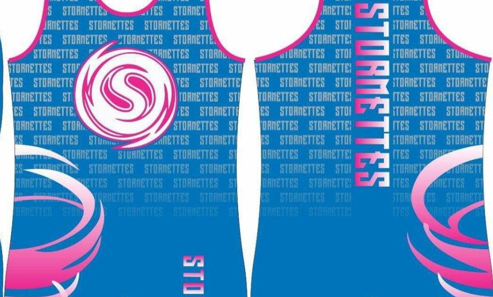 Stormettes Gear Package
