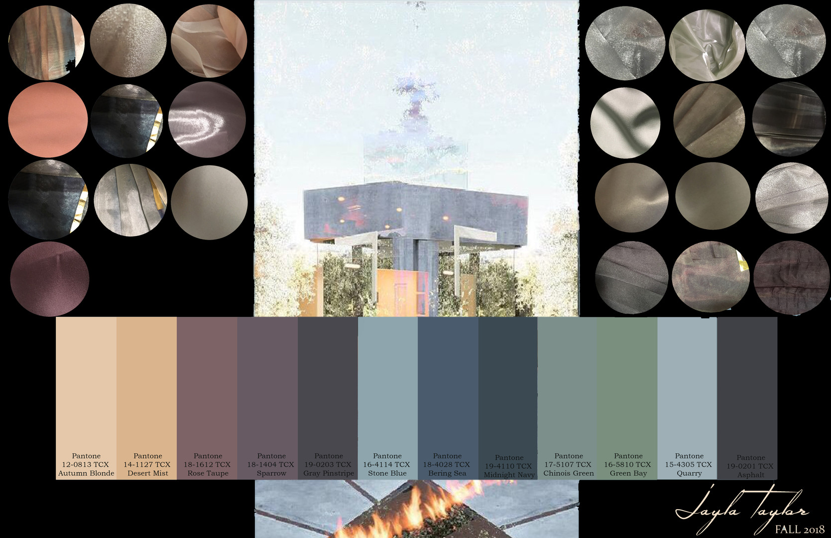 COLORSTORY