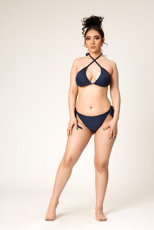 Rockodile Bikini Top