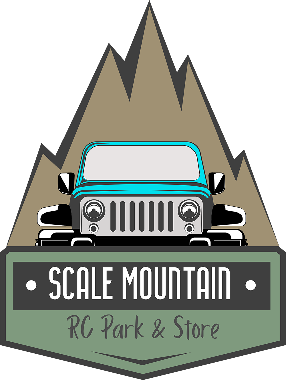 Scale Mountain RC Park & Store
