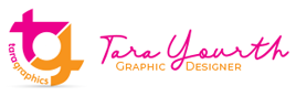 Tara Yourth Graphic Designer