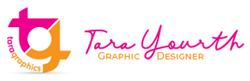 Tara Yourth Graphic Designer