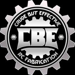 CBE RC Fabrication