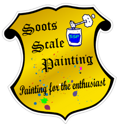 Soots Scale Painting