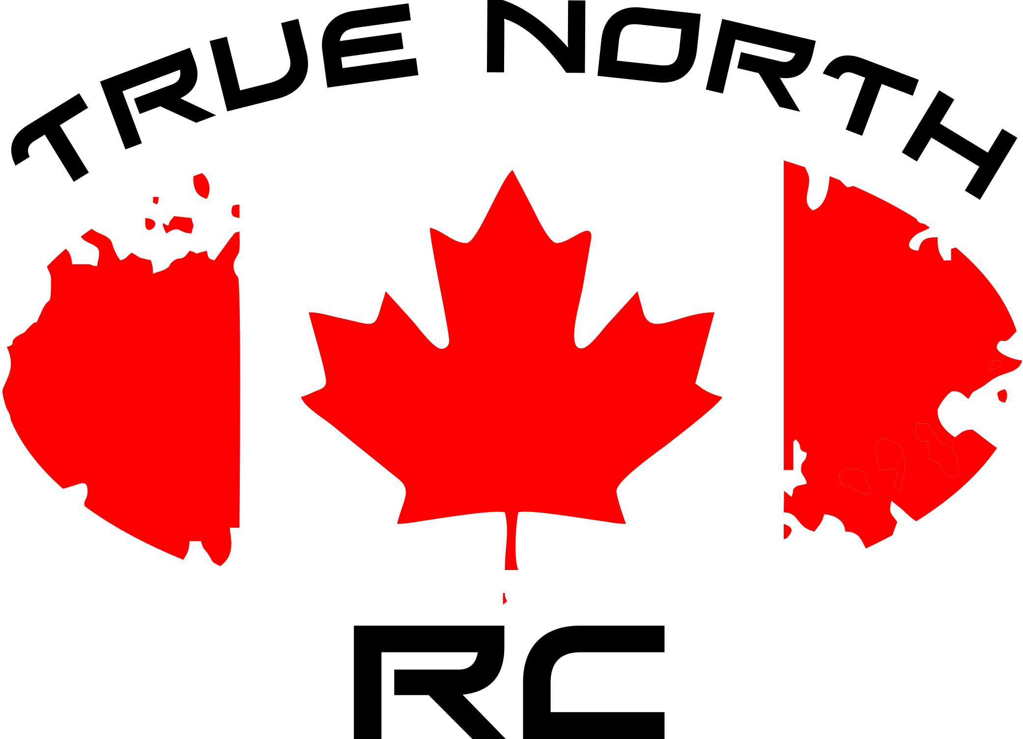 True North RC