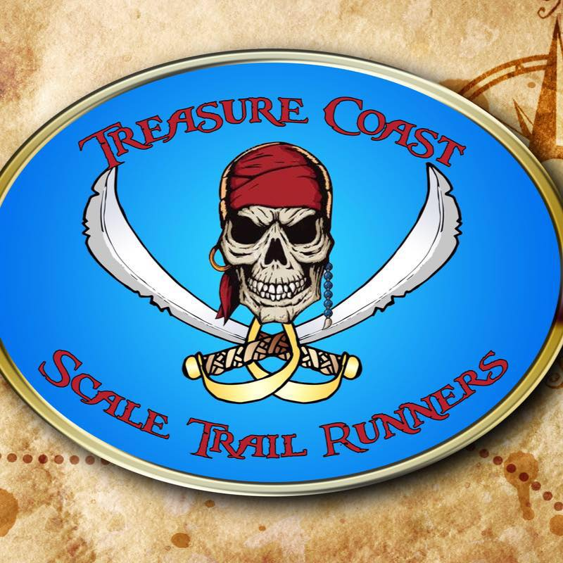 Treasure Coast Scale Trail Runners