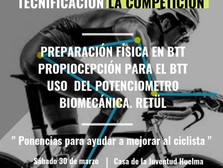 JORNADAS DE TECNIFICACIÓN | TRANSFERENCIA A LA COMPETICIÓN