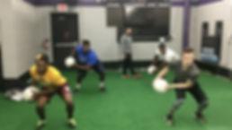 Athletes Training Sports Taining Sports Performance Training