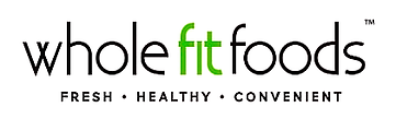 Whole Fit Foods Meal Prep Service Eat Healthy Lose weight