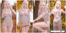 Fanxy - Autumn Bayou (Female) Bento Pose