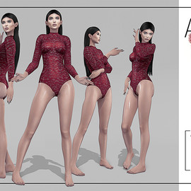 ATTITUDE by Alexia - TAINTED LOVE PACK.j