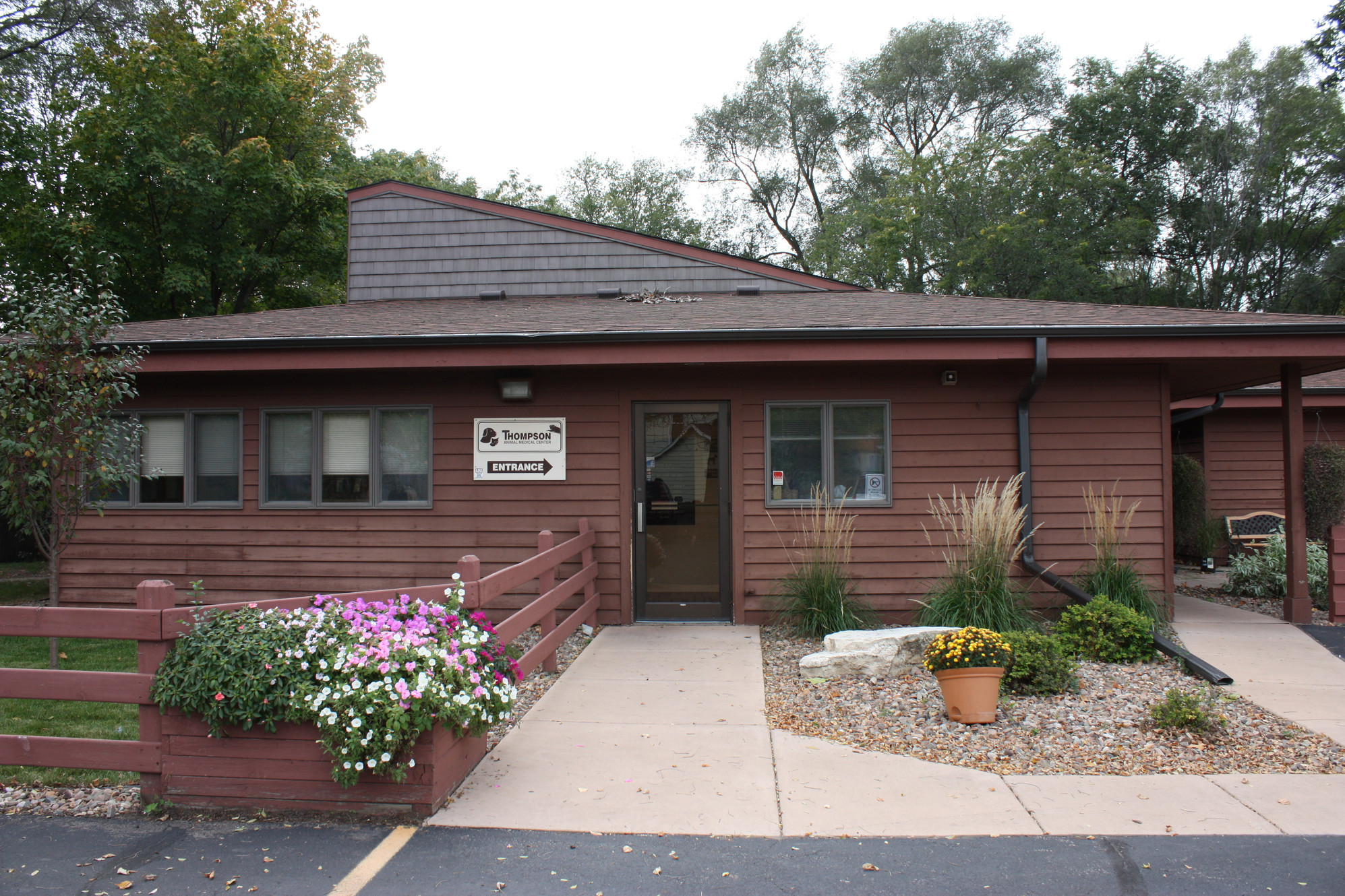 Thompson Animal Medical Center | Veterinary Clinic in La Crosse