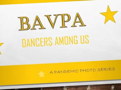 BAVPA Dancers Among Us
