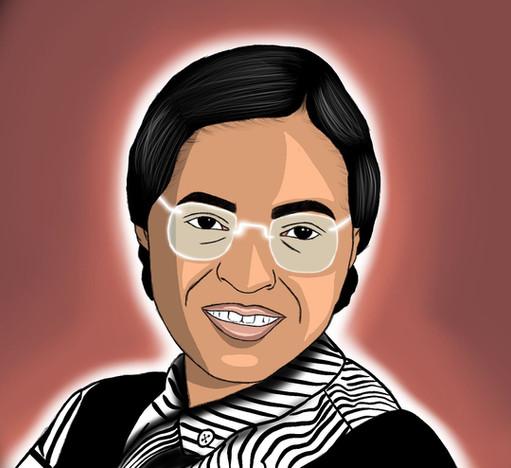 Rosa Parks (1913-1955)