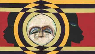 INTERACTIVE 'Moon Mask'